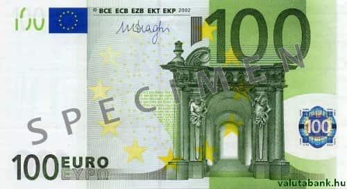 100 Huf In Euro