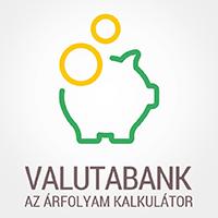 Mai euro forint árfolyam, Magyar banki valutaárfolyamok